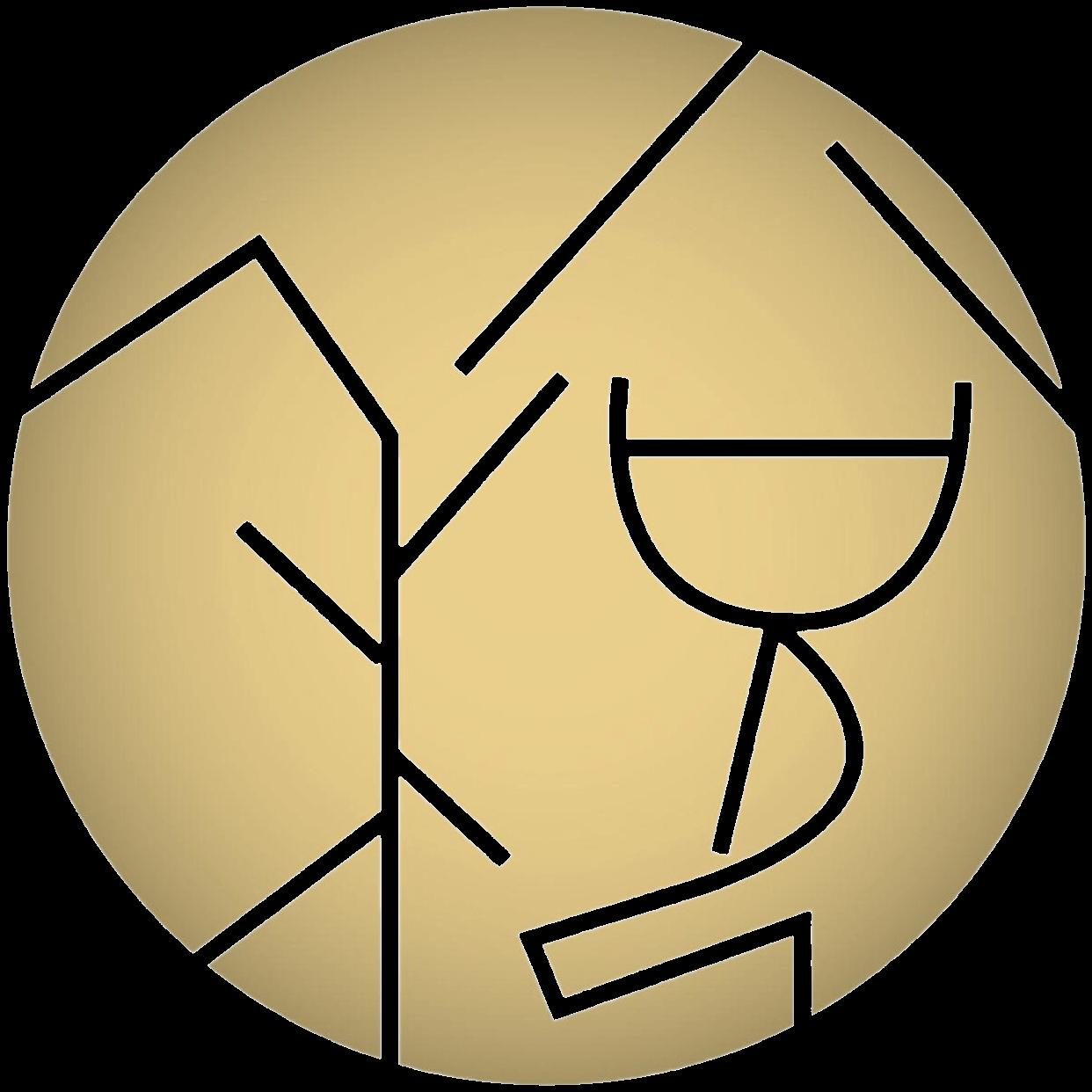 税理士 岸野康之 事務所のロゴ
